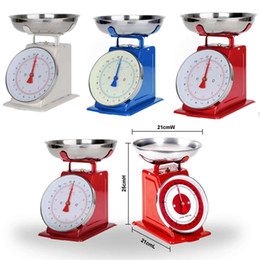 $enCountryForm.capitalKeyWord NZ - 5kg   11LB Classic Traditional Kitchen Scale Cooking Food Weighing Scales Bowl