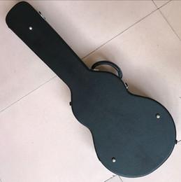 Brown guitar case online shopping - Electric Guitar hard case