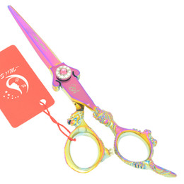"professional barber trimmers NZ - 6.0"" Meisha Japan Professional Sharp Barber Cutting Shears Hair Salon Thinning Scissors Human Hair Trimming Clipper for Hairdressing HA0445"