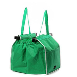 $enCountryForm.capitalKeyWord Canada - As See On TV Grocery Grab Shopping Bags Foldable Tote Eco-friendly Reusable Large Trolley Supermarket Large Capacity Pouch R176