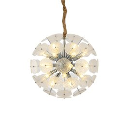 $enCountryForm.capitalKeyWord NZ - Postmodern creative chandelier Nordic living room bedroom personality carved designer lamp European restaurant lamp E14 lamps F9008
