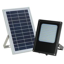 Опт S1767 Солнечный прожектор 120 светодиодные солнечные фонари открытый прожекторы Proyectores де экстерьер