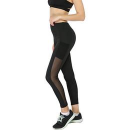f4b6f6578cc30c Black Cheap Sexy Push Up Black Leggings Women Fashion High Waist Workout  Polyester Yoga Fitness Leggings Active wear Slim Legging FS5763