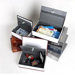 $enCountryForm.capitalKeyWord UK - Simulation book safe English dictionary mini money box and storage box creative piggy bank small-sized Novelty gift