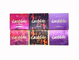 $enCountryForm.capitalKeyWord NZ - Top Quality new SALE newest Tartelette makeup 12 Colors Eye Shadow Palette toasted,Tartelette Clay Palette Cosmetics Free shipping DHL