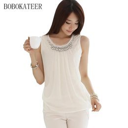 $enCountryForm.capitalKeyWord NZ - BOBOKATEER White T shirt Women Tshirt Summer T-shirts 2018 casual Tee Shirt Femme Poleras De Mujer 4XL loose t-shirt women tops