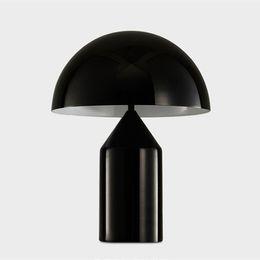 $enCountryForm.capitalKeyWord UK - JESS Italy Compasso d'oro Oluce Atollo Modern Desk Lamp Mushroom Table Lamp light bedside