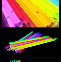 concert light rod UK - Fluorescent rod wholesale joint delivery concert lighting rod Light Sticks