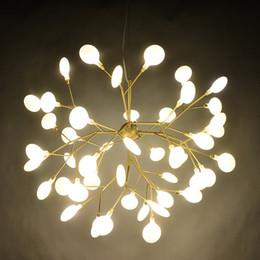 $enCountryForm.capitalKeyWord UK - Heracleum II LED Pendant Lamp Plant Suspension Light Hanging Lamp Cherry blossom tree Home Decor Hotel Free Shipping G233