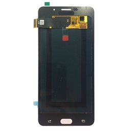 $enCountryForm.capitalKeyWord UK - AMOLED Display for SAMSUNG Galaxy A9 A9000 LCD Screen Touch Digitizer Assembly A900 A900F with tools