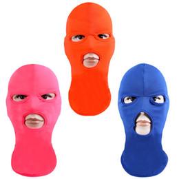 Full White Face Mask Woman Australia - dustproof mask Windproof Face Masks Cycling Face Mask Outdoor Sports Full Breathable for men women candy colors