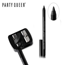 $enCountryForm.capitalKeyWord UK - Party Queen 2pcs Double Holes Sharpener for Cosmetics Eyeliner Pencil + Pencil Sharpener Makeup Set Practical Eye Liner Pen Tool