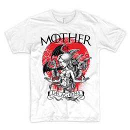 $enCountryForm.capitalKeyWord NZ - Mother Of Dragons T Shirt Khaleesi Games Of Thrones Targaryen John Snow Top Gift