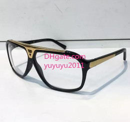 Shiny aluminum online shopping - Luxury Millionaire sunglasses Retro Vintage Men Women Brand Designer Glasses Shiny Gold Summer Style Laser Logo Gold Plated With Case