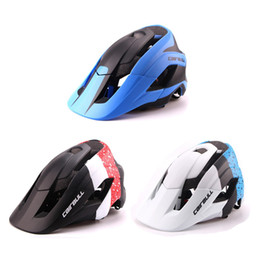 $enCountryForm.capitalKeyWord NZ - CAIRBULL 2018 Classic 9Color Ciclismo Men Women MTB Cycling Helmet Bicycle Mountain Helmet High Qualiy PC+EPS Bike