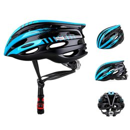 Red Half Helmet Australia - Half-covered Cycling Helmet Matte Pneumatic Mens Bicycle Helmet Professional Mountain IN-MOLD Safely Cap Fro Racing