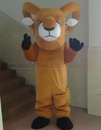 Goat Mascot Costume Online Shopping | Goat Mascot Costume for Sale