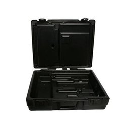 China Plastic Case ABS Safety Protection Box for Tech2 GM Scania VCI2 VCI 3 Diagnostic Tool Waterproof Hard Storage Case cheap gm plastics suppliers