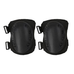 $enCountryForm.capitalKeyWord Australia - Sports Bundled Protective Knee Pad Elbow Protective Gear Adult Children Support Kneepads Sports Gear