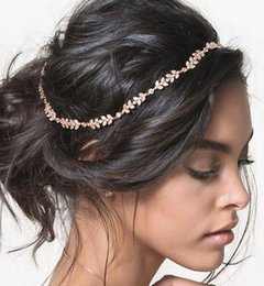 Rose Gold Hair Jewelry DHgate UK