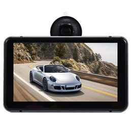 $enCountryForm.capitalKeyWord Canada - 7 inch Vehicle Android DVR GPS Navigation Touch Screen Video Player WiFi HD 1080P Automobile Data Recorder Support Bluetooth
