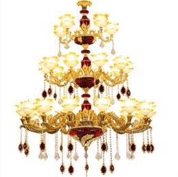 Discount floor lamp chandeliers crystal floor lamp chandeliers european duplex floor zinc alloy crystal chandeliers two three four living room lobby stairs lamp villa chandeliers floor lamp chandeliers crystal on sale aloadofball Gallery