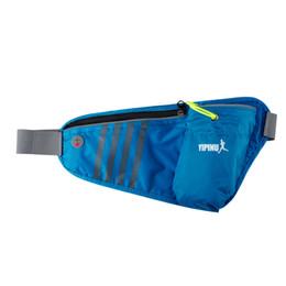 China Best waist bag outdoor jogging bag pouch waterproof sport running waist tactical map phone pouch bottle pack cheap map pouch suppliers