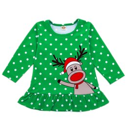 5700db35a Reindeer Christmas Baby Online Shopping | Baby Christmas Outfits ...