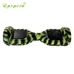 Wholesale Carprie New Silicone Case Cover For Inch Wheels Smart Self Balancing Scooter CE May29 Dropshipping