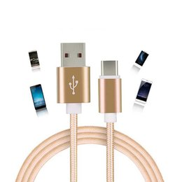 Iphone sync wIre online shopping - Type C Micro USB Cable Note Cable Sync Data Android Charging Charger Cable adapter Wired For Samsung s5 s6 s7 edge