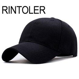 6fb71ac7c57 2018 Women Snapback Baseball Cotton Cap Soft Fashion Hats for Men Hip Hop  Solid Color Vintage Warm Mens Baseball Caps Spring hat