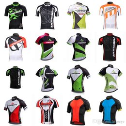6d2dc7972 MERIDA MAVIC team Cycling Short Sleeves jersey 2018 summer thin Ropa  Ciclismo Breathable Bikes Clothes Size XS-4XL new C2413