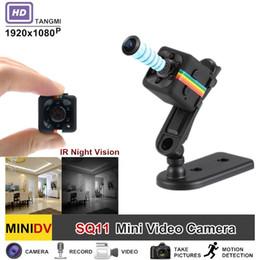 $enCountryForm.capitalKeyWord Canada - TANGMI SQ11 Portable 12MP Full HD 1080p Night Vision Small Mini Cam Micro Camera Video Recorder DV DVR Camcorder SQ8 SQ9 SQ10
