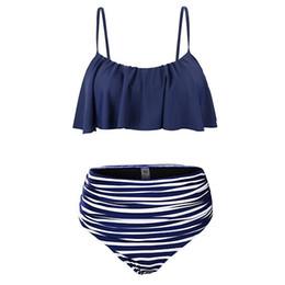 b9506c3951 Crop Top Sexy Bikini Set Women Swimsuit Female Swimwear Adjustable Strap  Push Up Bathing Suit Beach