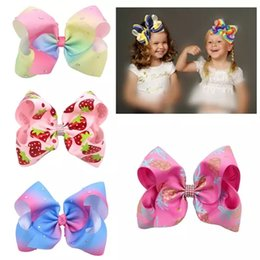 Girl's Accessories 6 Pcs Cherry Floral Girl Cute Hair Clips For Women Pink Fruits Princess Tip Clip Hair Accessories Hair Bows For Girls Online Discount Girl's Hair Accessories