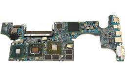 """China 17"""" 820-2262-A 661-4964 2.6GHz T9500 8600M GT motherboard Logic Board for MacBook pro A1261 Early 2008 cheap logic board for macbook pro suppliers"""