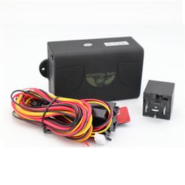 $enCountryForm.capitalKeyWord UK - Gps104 Tk104 60 Days Standby Time Magnet Car Gps Tracker gps+gsm Double-location Waterproof Vehicle Gps Tracker