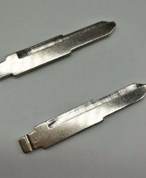 $enCountryForm.capitalKeyWord Australia - 10Pcs lot Best Qualit NO.16 For Mitsubishi Delica Alto Car Blank Replacement Key Blade