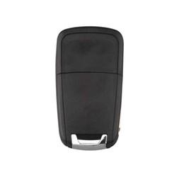 $enCountryForm.capitalKeyWord UK - 2 Buttons Car Remote Key Suit for Chevrolet Cruze Aveo Orlando Flip Car Alarm Keyless Entry Fob