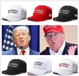 Discount summer cap wholesale usa - Make America Great Again Letter Hat  Donald Trump Republican Snapback 079d1edb3a16