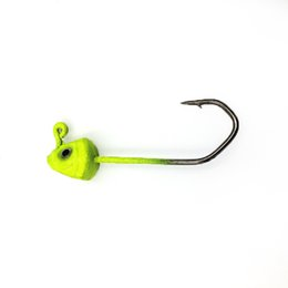 $enCountryForm.capitalKeyWord UK - Artificial Fishing Lure 5cm 6g Worm Fishing Lure Lead Jig Hook Fishing Tackle
