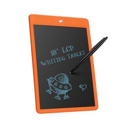 UsefUl gifts online shopping - 10 Inch LCD Writing Tablet Drawing and Writing Board Useful at the Office Great Gift for Kids