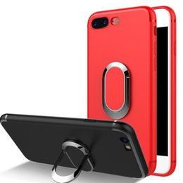 Ring se online shopping - 360 Ring Car Phone Holder Case Magnetic Cellphone Cover Armor iPhoneX Case for iPhone Plus S Plus S SE