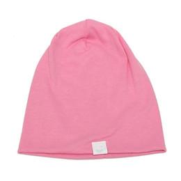 Santa Beanies UK - Toddler Newborn Kids Baby Infants Cotton Soft Warm Santa Hat Beanie Cut Knitted Hats