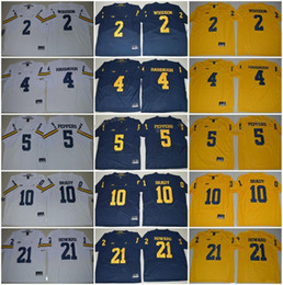 Chinese  2018 Michigan Wolverines 3 Rashan Gary 21 Desmond Howard 10 Tom Brady 4 Jim Harbaugh Charles Woodson Jabrill Peppers College Football Jersey manufacturers