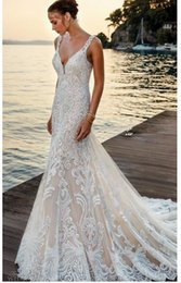 $enCountryForm.capitalKeyWord NZ - 2019 Gorgeous laces and modern detailing characterize the The wedding dresses in mix of timeless and romantic, whimsical silhouettes also22