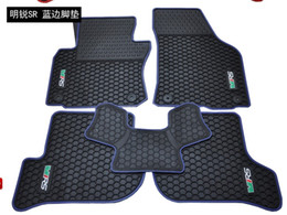Skoda matS online shopping - Auto car carpet foot floor mats For skoda superb octavia a5 rs karoq fabia octaviars a7 rapid car mats