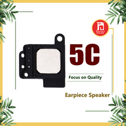 SpeakerS repair online shopping - Ear Pieces Earpiece Sound Speaker Earpieces Listening for iphone C Spare Parts Fix Replace Repair Replacement