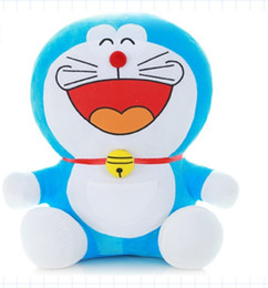 Girlfriends Gift Cat Australia - cartoon jingle cat cute plush toys birthday gifts chistmas gifts for girlfriend children five pack of quality toys