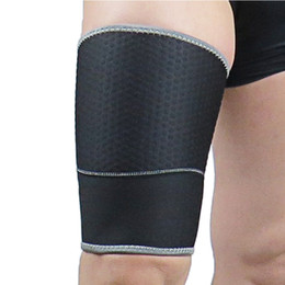 $enCountryForm.capitalKeyWord NZ - Diving material thigh sets legwarmers breathable nylon outdoor running leggings protection elasticity waterproof Quick drying